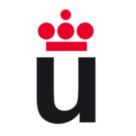 Resultado de imagen de logo universidad rey juan carlos