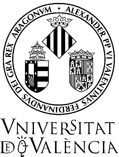Resultado de imagen de universitat de valencia