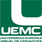 Logo Universidad Europea Miguel de Cervantes